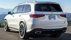 Mercedes Gls 2020 7 Seater Luxury Suv