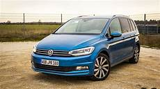 Volkswagen Touran Highline - vw touran 1 8 tsi highline 2016 ubitestet