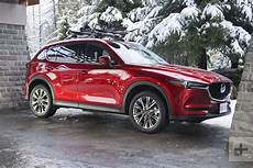 2019 Mazda Cx 5 Drive Review A Turbo Powered Turn