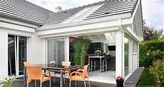 v 233 randa bois extension de maison par la veranda vie
