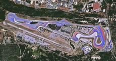 Circuit Paul Ricard Le Castellet Aerial View Grand Prix 247