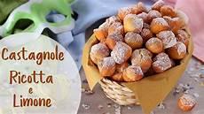 ricette con mascarpone fatto in casa da benedetta castagnole ricotta e limone ricetta facile fatto in casa da benedetta videoricette
