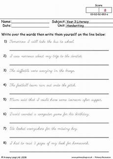 worksheets on writing skills 15 best images of writing skills worksheets handwriting