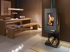 Kaminofen Design Modern - pico kamin warm feeling cool features fireplace