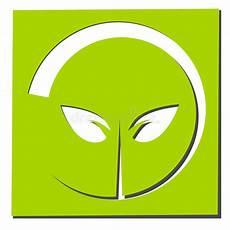 simbolos naturales concepto ejemplo del s 237 mbolo de la naturaleza ilustraci 243 n del vector ilustraci 243 n de hoja mundo 28972493