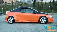 Opel Tigra 1 4 16v Paddockmania Tuning Club Tuning