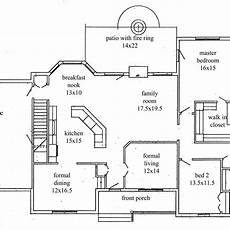 ranch house floor plans with basement 3 bedroom ranch house plans with walkout basement basement