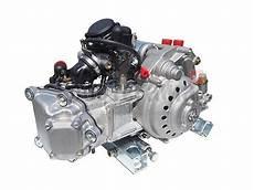kart motor 200cc 4 t 20 ps komplett piaggio