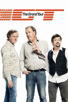 The Grand Tour Tv Series 2016 Posters The