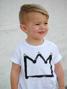 sublime 101 trendy and cute toddler boy haircuts https