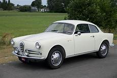 Alfa Romeo Giulietta Sprint 1955 Alfa Romeo Collection