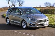 Ford S Max Titanium - ford s max 2 0 tdci titanium 2017 term test by car
