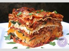 ground turkey lasagna_image