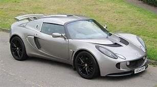 Wanted WANTED  Lotus Elise Exige SC RGB Club Racer Sp
