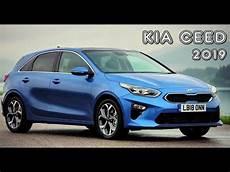 the kia ceed 2019 interior interior exterior and review 2019 kia ceed uk spec exterior interior drive