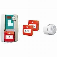 Kit Alarme Type 4 Avec Sir 232 Ne Int 233 Gr 233 E 2 D 233 Clencheurs Et