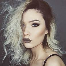 gray hair color trend 2014 gray hair color ideas popsugar beauty