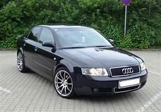 Turbo Audi A4 Audi 2001 A4 Turbo Still Impress The Minds