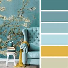 welche farben passen zu blau welche farbe passt zu gelb wohnideen und