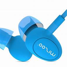 Professional Wired Earphone Heavy Bass Headphone by Aliexpress Buy Mizoo Professional Earphones
