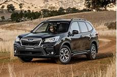new subaru forester prices 2019 and 2020 australian