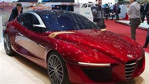 Wallpaper Alfa Romeo 6C 2020 Cars 4K & Bikes 18445