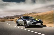 aston martin db11 amr launched with 630bhp v12 autocar