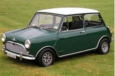 Sold Morris Mini Cooper S Mk 1 Saloon Auctions Lot 23