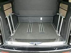 Multiflexboard Vw T5 T6 Multivan Bed Extension Sleep