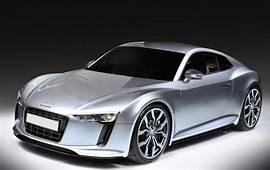 Best Car Models & All About Cars 2012 Audi TT