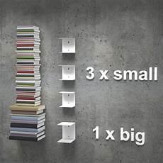 mensola invisibile mensola invisibile variabile per libri piccola e grande
