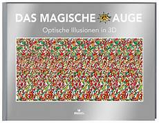 das magische auge optische illusionen in 3d i jetzt