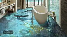 Amazing 3d Floor Tiles Best 3d Tile Images For Bathroom