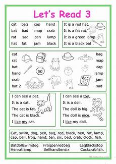 let s read 3 worksheet free esl printable worksheets made by teachers