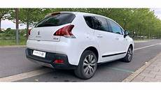 Peugeot 3008 D Occasion 1 6 Bluehdi 120 Crossway Start