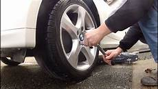 fabriquer une equilibreuse pour roue de voiture comment d 233 monter une roue de voiture