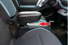 citro 235 n berlingo ii b9 armrest basic car parts expert