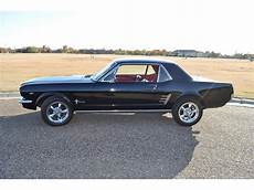 1966 Ford Mustang For Sale Classiccars Cc 1162013