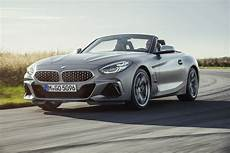 2020 bmw z4 full specs new photos released ahead of debut autoevolution