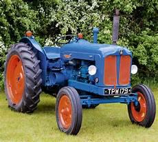 top 5 vintage tractors country