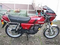 1981 Hercules Ultra 80