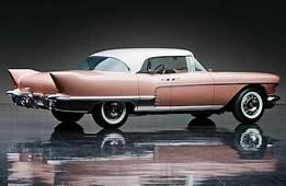 1957 Cadillac Eldorado Brougham  CLASSIC CARS TODAY ONLINE