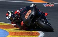 maverick vinales tops day one of 2017 motogp testing mcnews com au