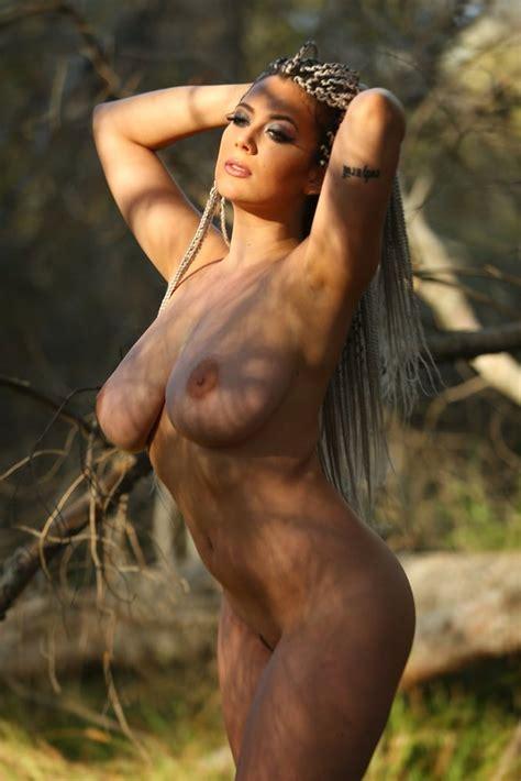 Rare Naked Pics