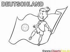 Fussball Ausmalbilder Deutschland Deutschland Malvorlagen Fu 223 Kostenlos