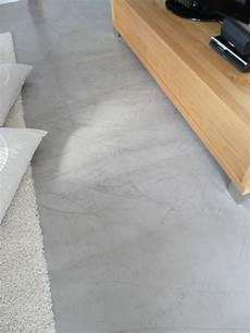Wand Wohndesign Beton Cire Beton Floor