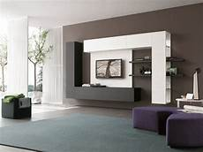 19 impressive contemporary tv wall unit designs for your living room top inspirations modern