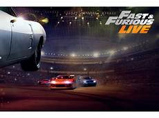 Fast Furious Live - fast and furious live tour dates tickets 2018