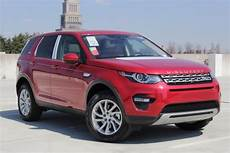 pre owned 2019 land rover discovery sport hse 4d sport