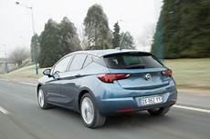 Opel Astra Cdti 110 Ch La Voiture De L 233 E 2016 224 L Essai